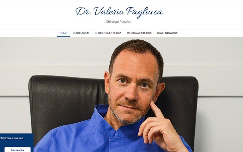 DR. VALERIO PAGLIUCA