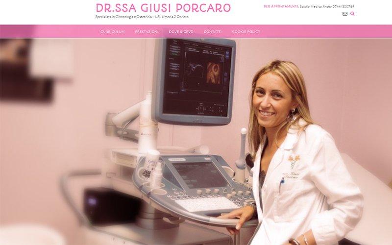 DR.SSA GIUSY PORCARO