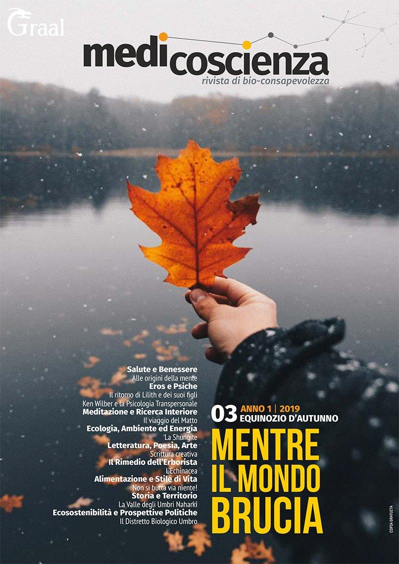 Medicoscienza autunno 2019